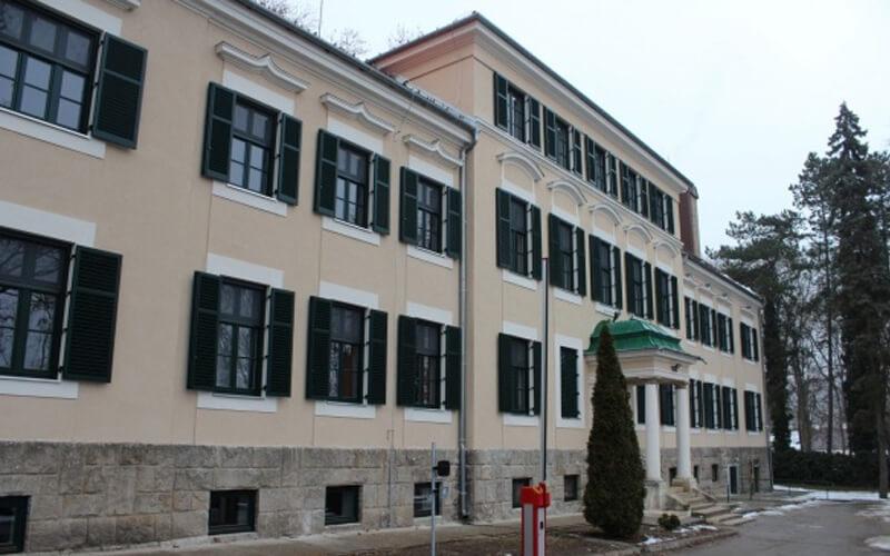 Műemlék jellegű épületek
